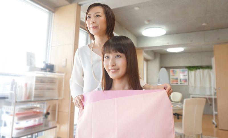 フェリーチェ新宿のパーソナルカラー診断